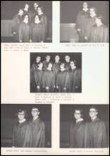 1965 Britt High School Yearbook Page 78 & 79