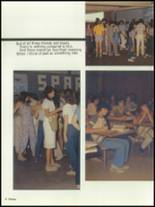 1981 West Covina High School Yearbook Page 10 & 11