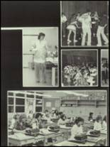 1981 West Covina High School Yearbook Page 12 & 13