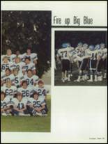 1981 West Covina High School Yearbook Page 26 & 27