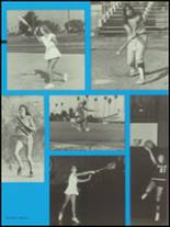 1981 West Covina High School Yearbook Page 28 & 29