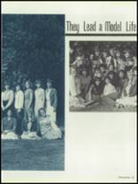 1981 West Covina High School Yearbook Page 32 & 33