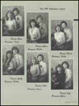 1981 West Covina High School Yearbook Page 38 & 39