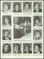 1981 West Covina High School Yearbook Page 46 & 47