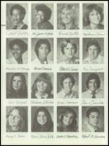 1981 West Covina High School Yearbook Page 48 & 49