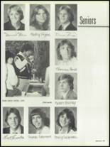 1981 West Covina High School Yearbook Page 52 & 53