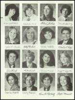 1981 West Covina High School Yearbook Page 60 & 61