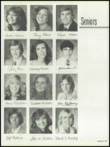 1981 West Covina High School Yearbook Page 62 & 63