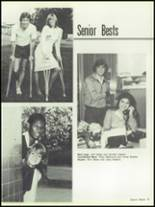1981 West Covina High School Yearbook Page 78 & 79