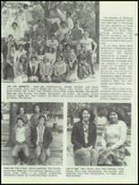 1981 West Covina High School Yearbook Page 88 & 89