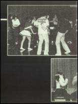 1981 West Covina High School Yearbook Page 90 & 91
