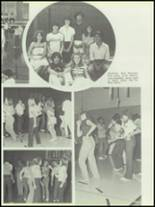 1981 West Covina High School Yearbook Page 94 & 95