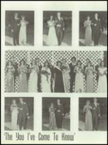 1981 West Covina High School Yearbook Page 96 & 97