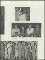 1981 West Covina High School Yearbook Page 100 & 101