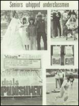 1981 West Covina High School Yearbook Page 102 & 103