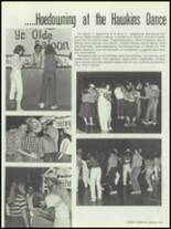1981 West Covina High School Yearbook Page 104 & 105