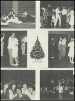 1981 West Covina High School Yearbook Page 108 & 109