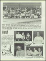1981 West Covina High School Yearbook Page 116 & 117