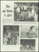 1981 West Covina High School Yearbook Page 120 & 121