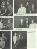1981 West Covina High School Yearbook Page 122 & 123