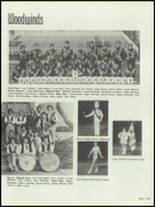 1981 West Covina High School Yearbook Page 128 & 129