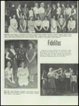 1981 West Covina High School Yearbook Page 134 & 135