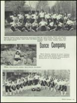 1981 West Covina High School Yearbook Page 136 & 137