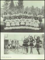 1981 West Covina High School Yearbook Page 142 & 143