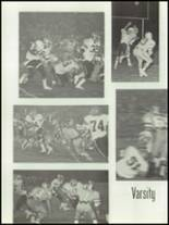1981 West Covina High School Yearbook Page 148 & 149