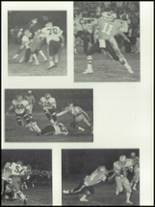 1981 West Covina High School Yearbook Page 150 & 151