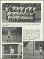 1981 West Covina High School Yearbook Page 160 & 161