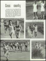1981 West Covina High School Yearbook Page 162 & 163