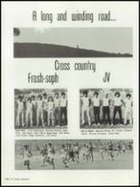 1981 West Covina High School Yearbook Page 164 & 165