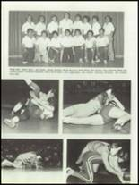 1981 West Covina High School Yearbook Page 172 & 173