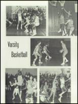 1981 West Covina High School Yearbook Page 174 & 175