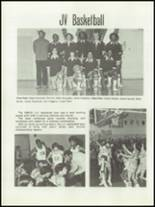 1981 West Covina High School Yearbook Page 178 & 179