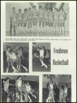 1981 West Covina High School Yearbook Page 180 & 181