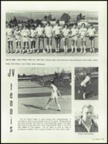 1981 West Covina High School Yearbook Page 188 & 189