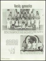 1981 West Covina High School Yearbook Page 190 & 191