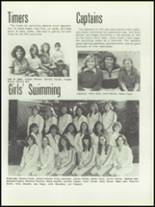 1981 West Covina High School Yearbook Page 198 & 199
