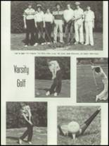 1981 West Covina High School Yearbook Page 212 & 213