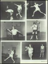 1981 West Covina High School Yearbook Page 214 & 215