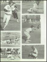 1981 West Covina High School Yearbook Page 218 & 219