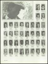 1981 West Covina High School Yearbook Page 232 & 233
