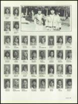 1981 West Covina High School Yearbook Page 234 & 235