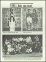 1981 West Covina High School Yearbook Page 236 & 237