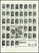 1981 West Covina High School Yearbook Page 246 & 247