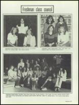 1981 West Covina High School Yearbook Page 260 & 261