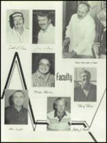 1981 West Covina High School Yearbook Page 270 & 271