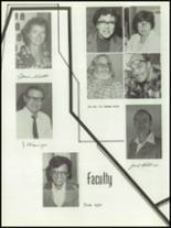 1981 West Covina High School Yearbook Page 274 & 275